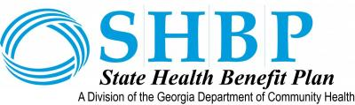 State Health Benefit Plan logo