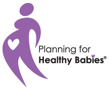Planning for Health Babies logo