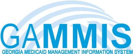 Georgia Medicaid Management Information System logo