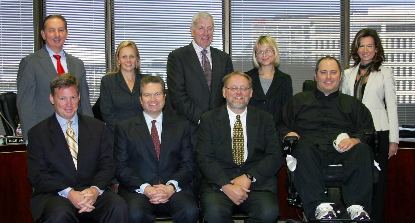 2013 DCH Board Members photos | Georgia Department of ...