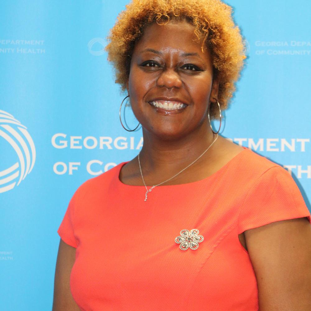 Michealla James - Senior Business Operations Manager OAPI