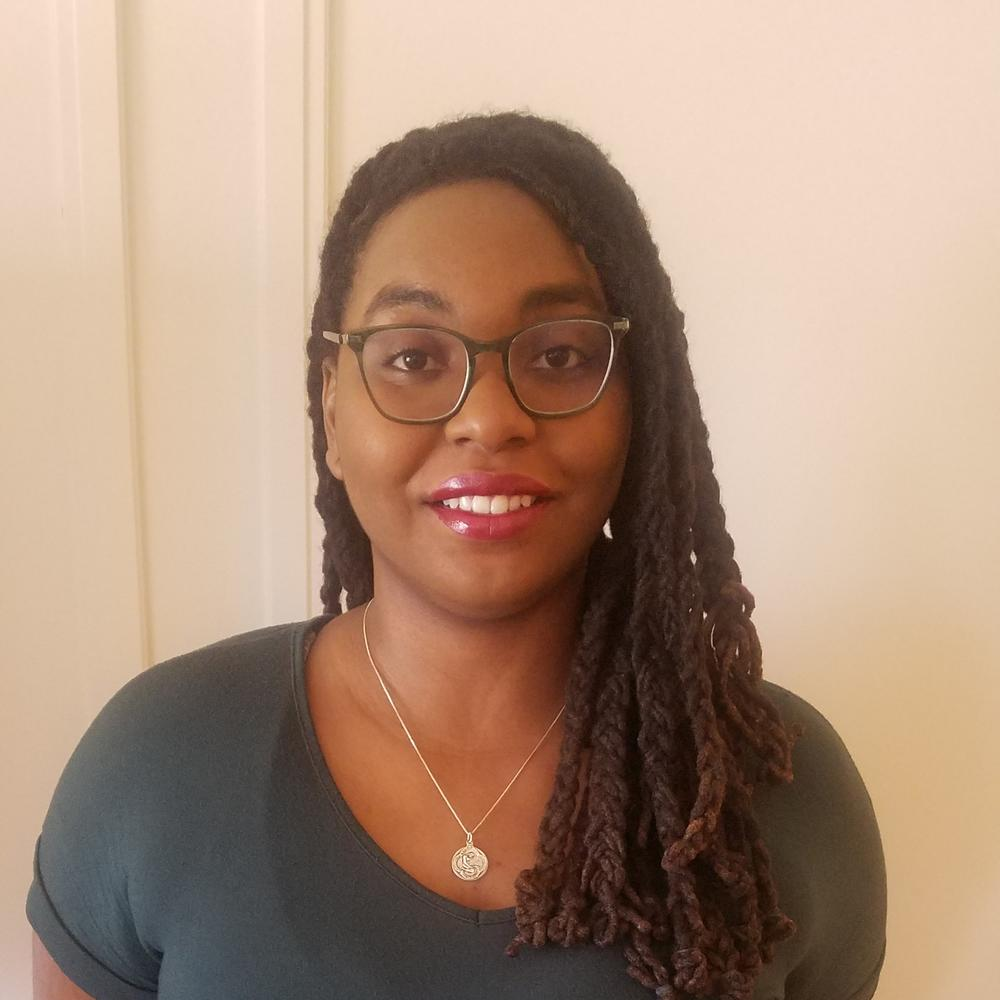 Monica Cormier - Business Support Analyst OAPI
