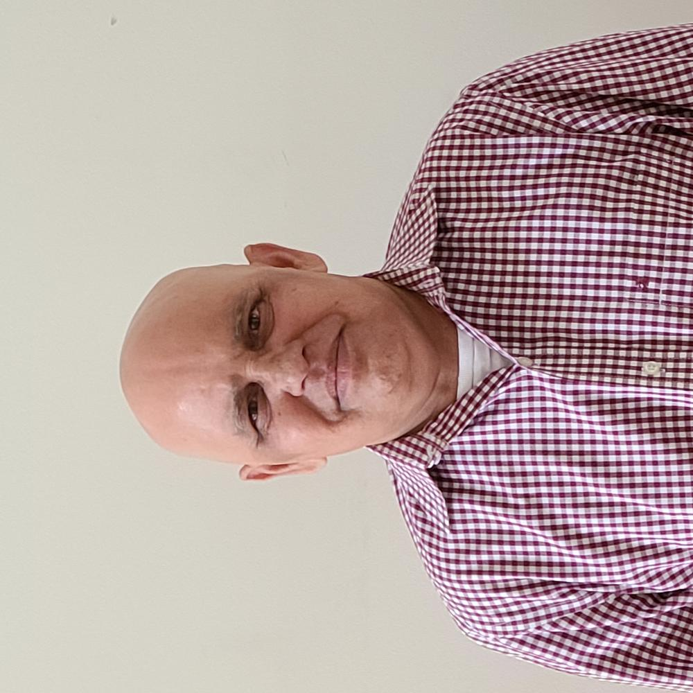 Rama Rallapalli - Data Manager OAPI