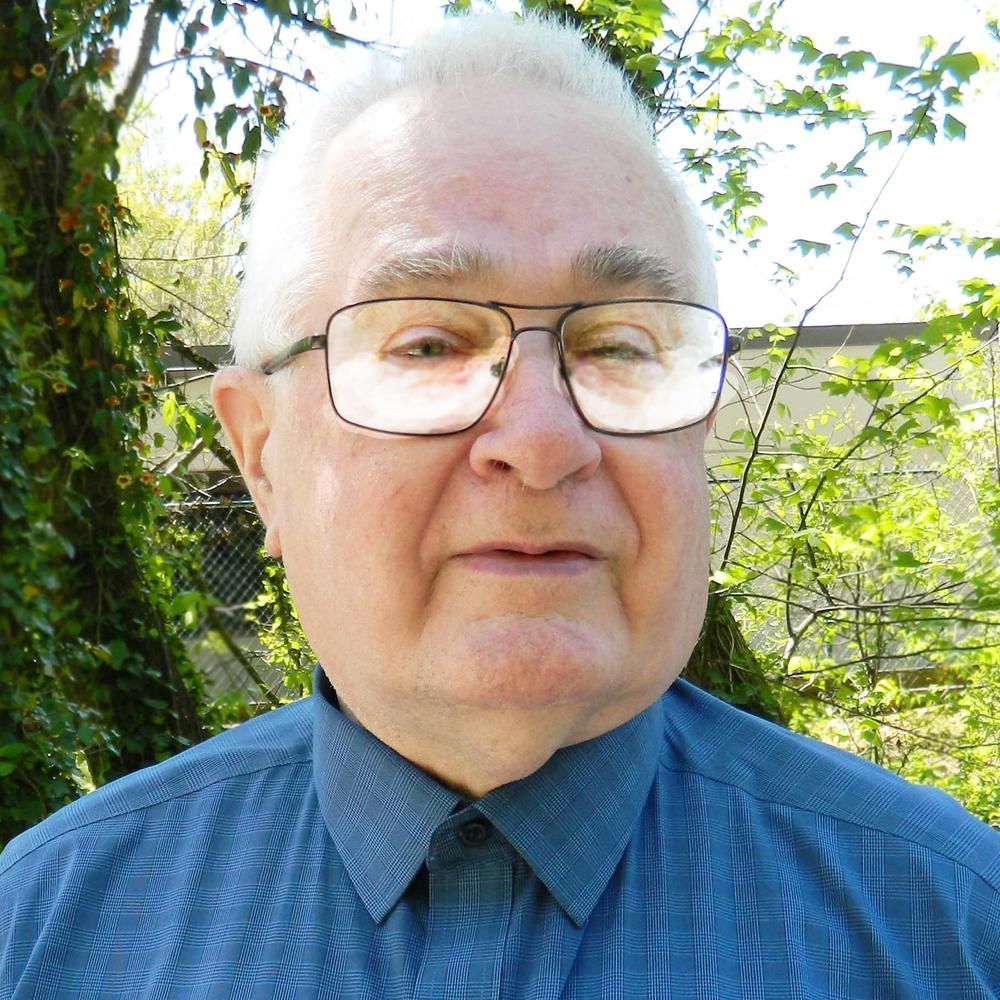 Robert Schmidt - Data Analyst OAPI