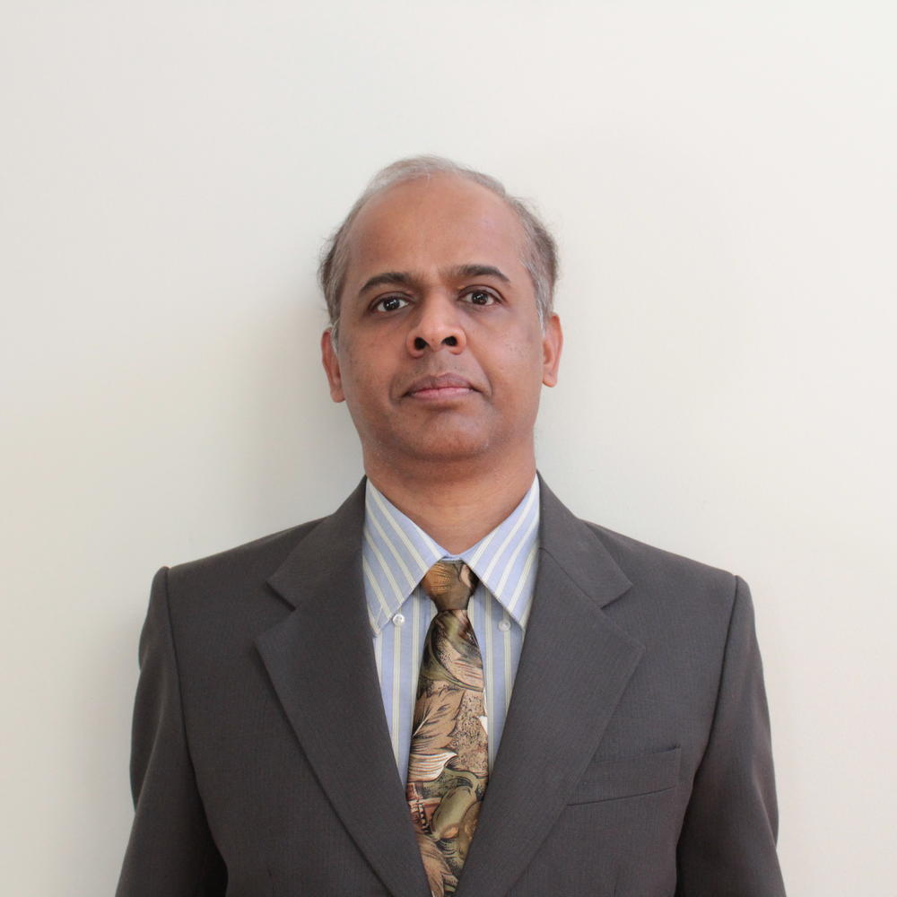 Sam Maruthappan - Technical Solutions Manager OAPI