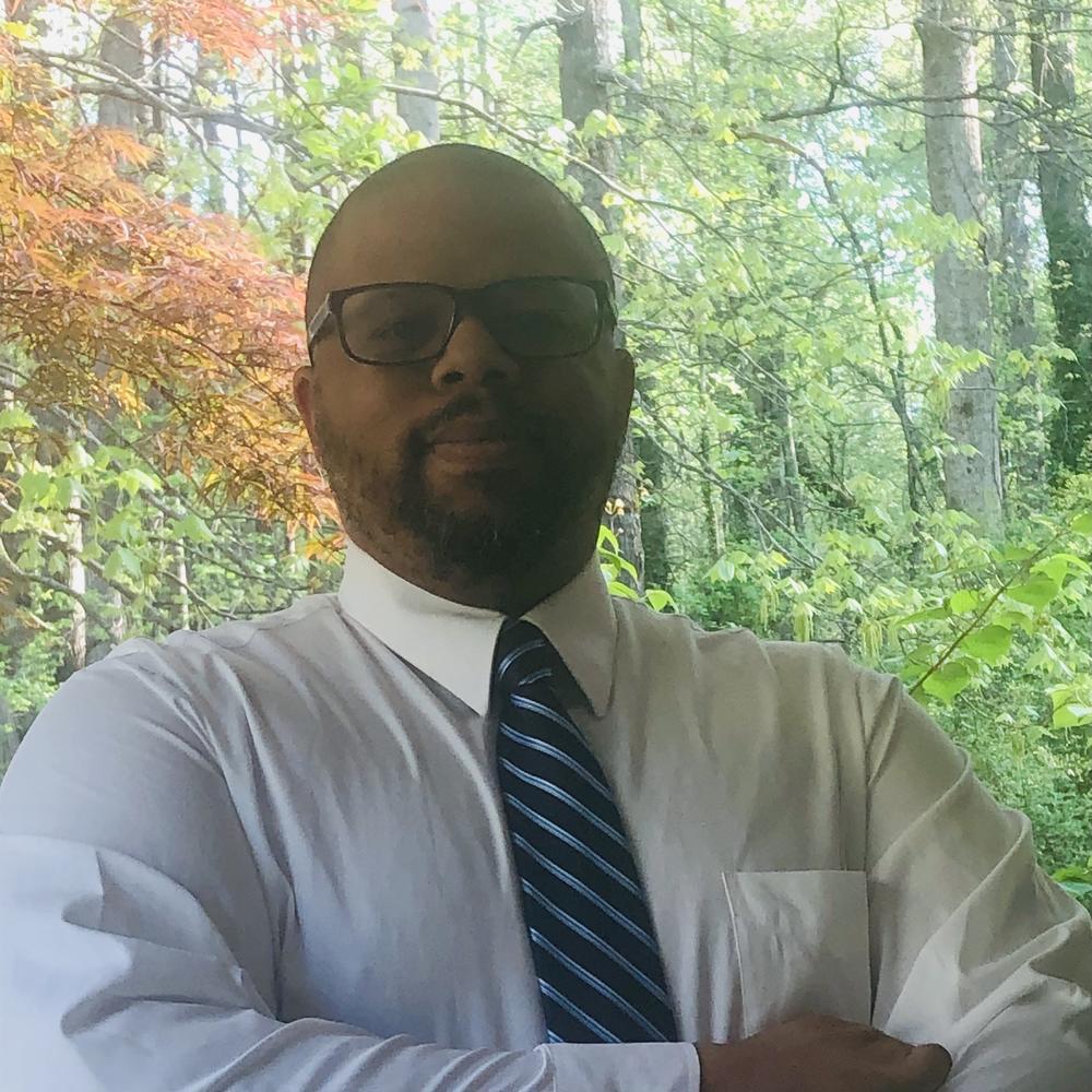 Steven Simmons - Business Support Analyst OAPI
