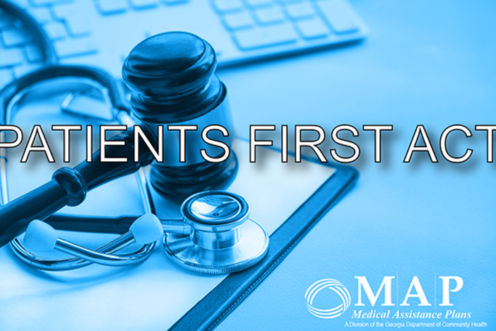 Patients First Act